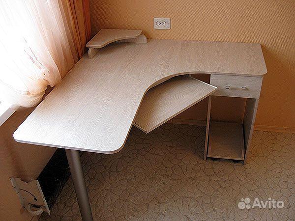фото корпусной мебели столы