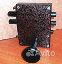 Изготовление и установка металлических дверей, решеток, рольставней, врезка