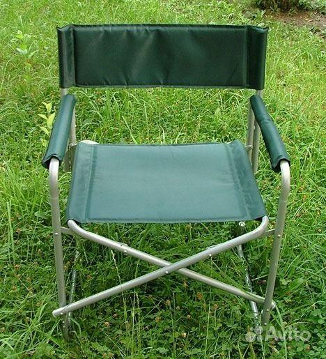 Складной стул для рыбалки своим руками 77
