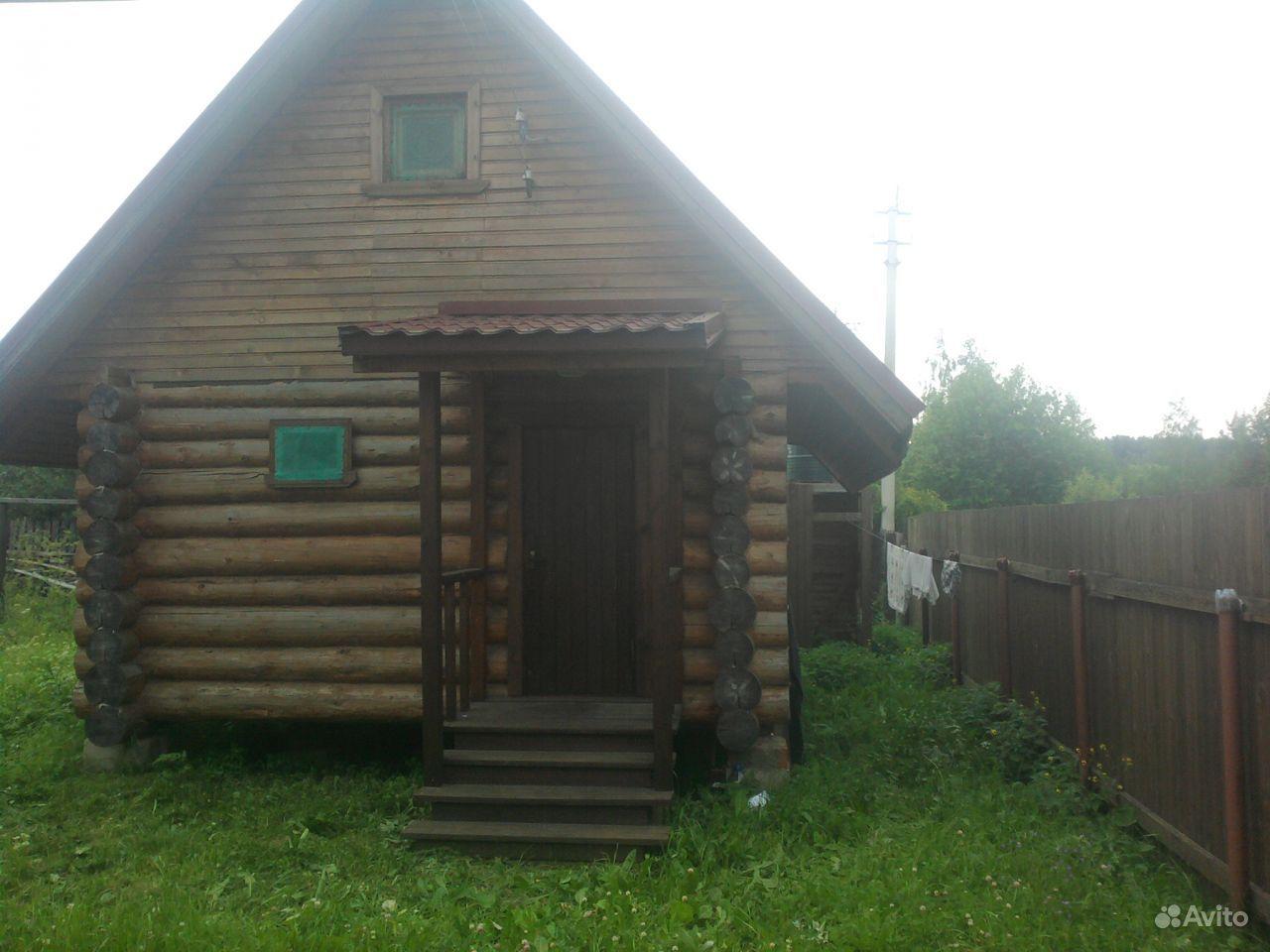 Продается дача в Абрамцево 70 м² на участке 6 соток