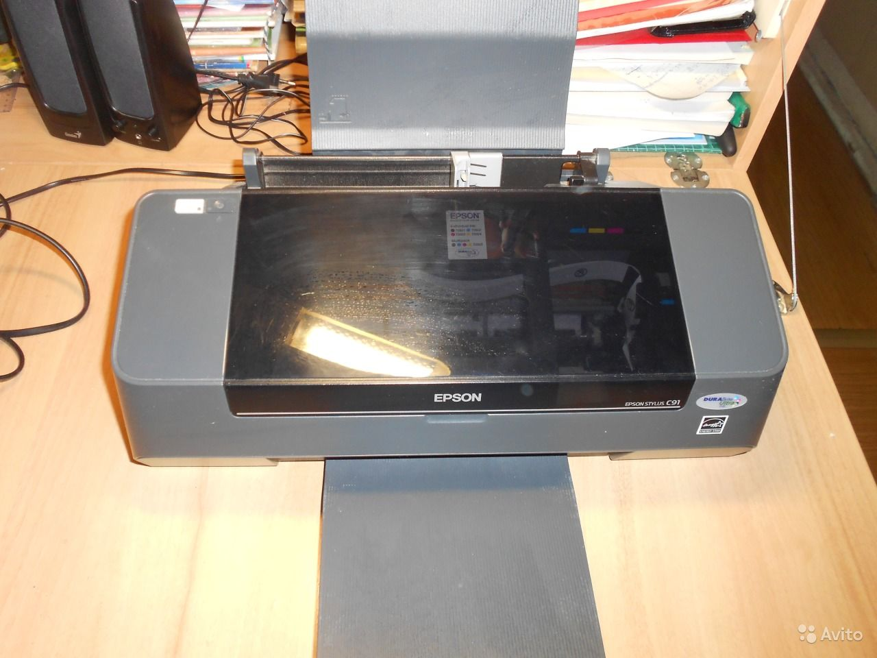 Epson stylus photo rx600 driver download Latest Epson printer news, updates and rumours