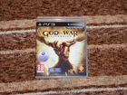 PS3. God of War Ascension (Восхождение)