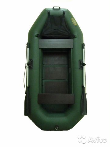 лодка стрелка 270 цена