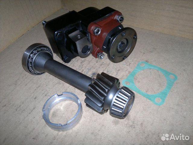 Мп49-4209010-30 коробка отбора мощности от заднего торца кп zf в уфе с информацией о цене и возможности купить