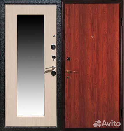 металлические двери эконом установка быстро жулебино
