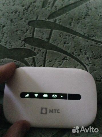 Объявление о продаже 3G + wi-fi роутер МТС в Кировской области на Avito. ..