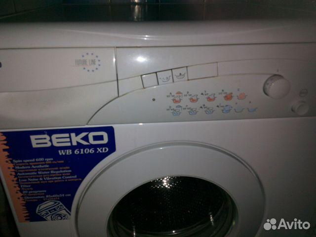 Beko Wb 6108 Se Инструкция - фото 11