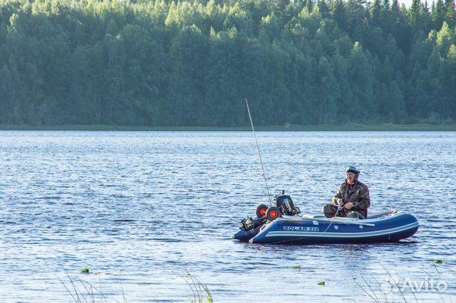 лодки пвх солар в ярославле