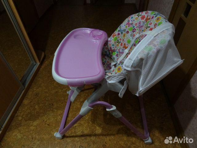 Стульчики для кормления ребенка