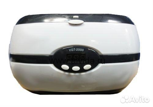Ультразвуковой стерилизатор 89622580515 купить 1