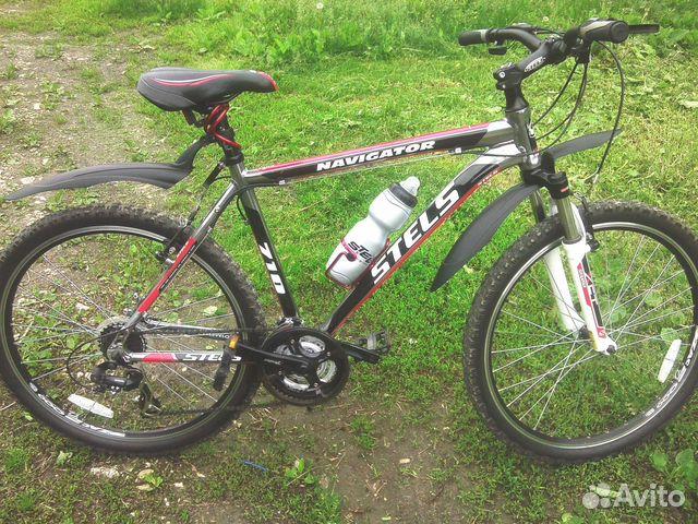 Велосипед stels ремонт своими руками