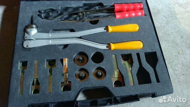 Сшитого полиэтилен инструмент для монтажа цена
