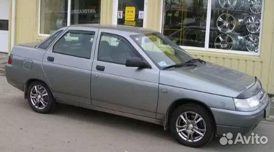 В омске официально представили автомобиль daewoo gentra