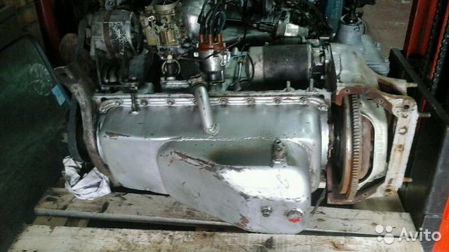 Ремонт двигателя газ 51 своим руками