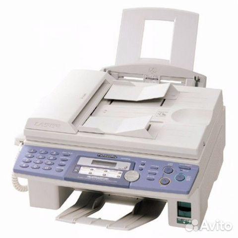 Лазерный факс, принтер, сканер, копир