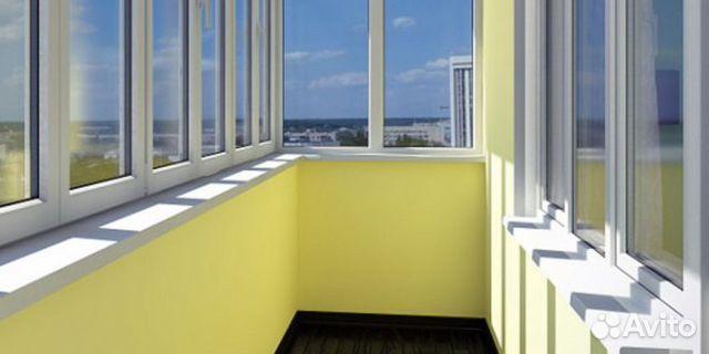 Проведал холодное остекление для балкона 2.7x0.9 festima.ru .