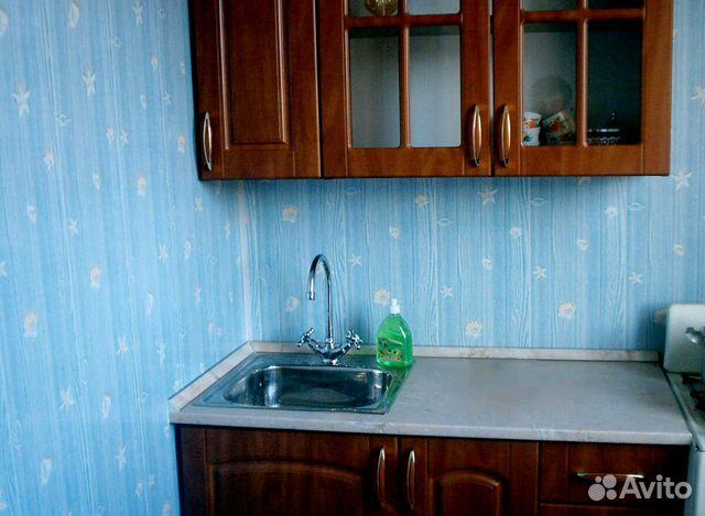 Ремонт стен кухни пластиковыми панелями