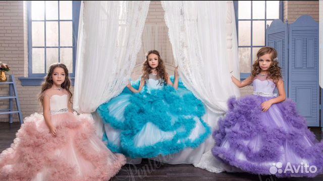 Рюши для платья облако  - на сайте sts-beton.ru 26