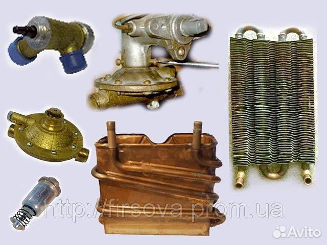 Теплообменник впг 18 для газового аппарата цена воронеж теплообменник подогрев приготовление