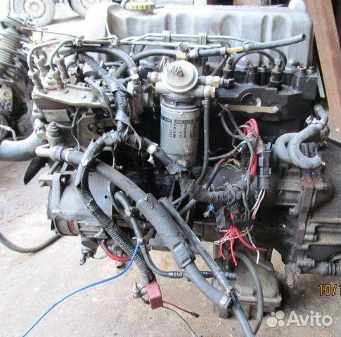 опельомега а ремонт двигателя дизель 2.3
