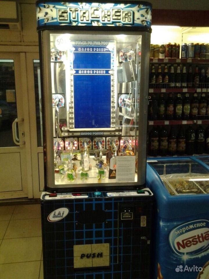 Автоматы и аппараты игровые в Сергиевом Посаде