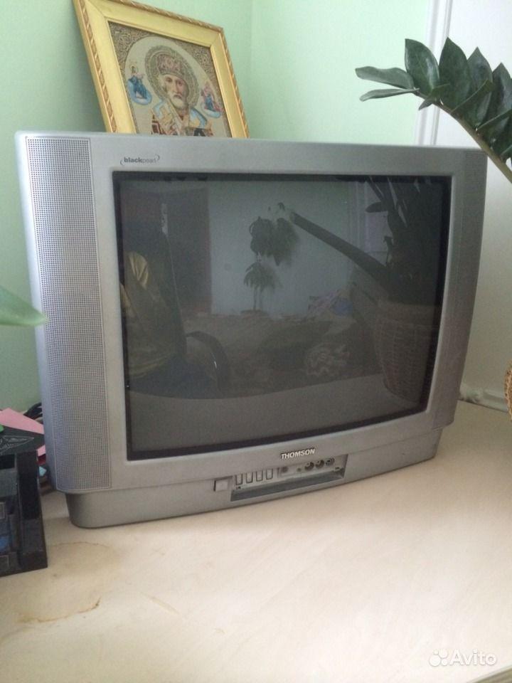 Телевизор Thomson 21dg13kg