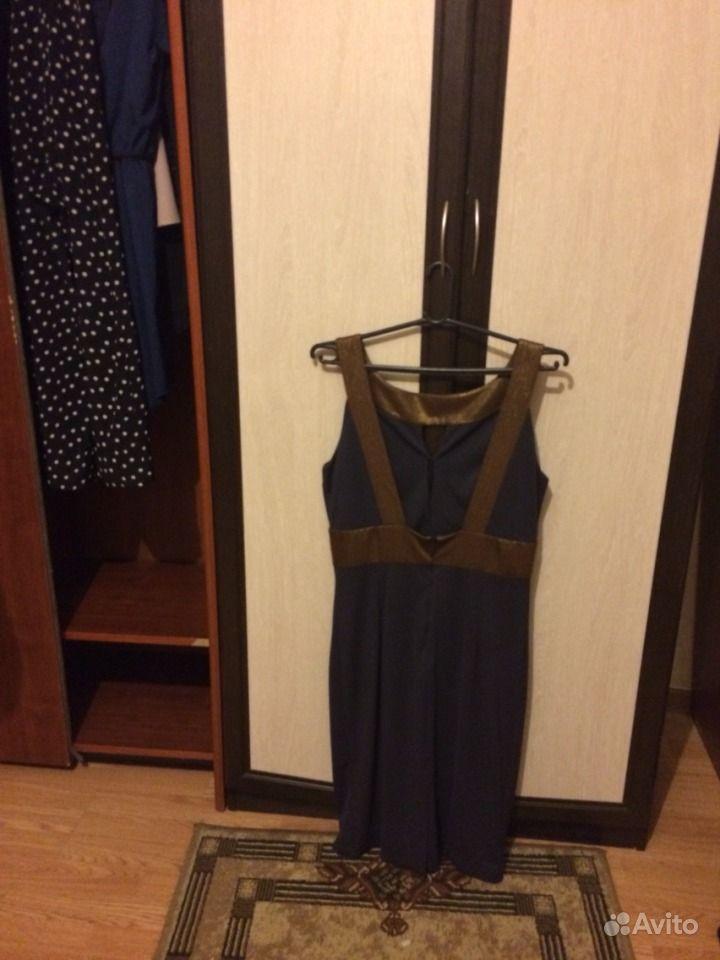 Купить Платье В Москве На Авито Вечернее Платье