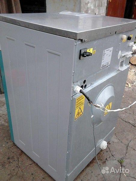 Electrolux W365h инструкция - фото 11