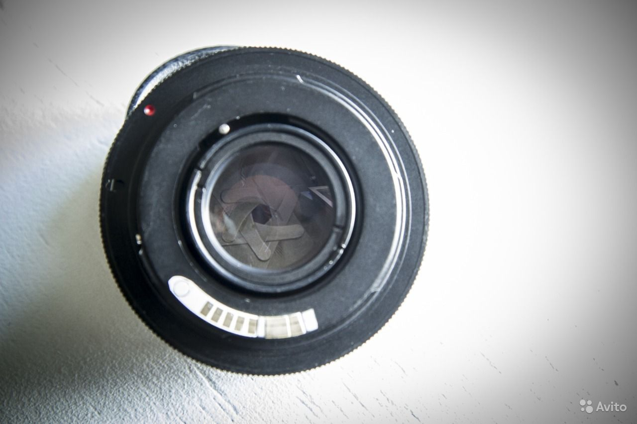 Небольшой тест Гелиос 44м-4 на Nikon D5