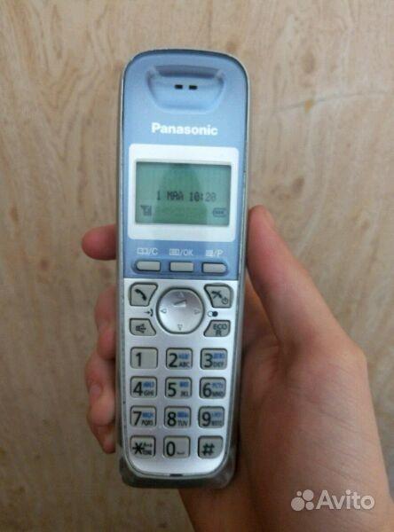 инструкция к телефону Panasonic Kx-tg2357 - фото 7