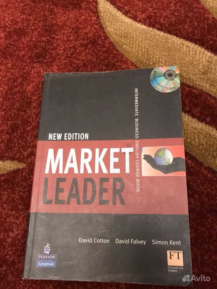 Английский язык market leader new edition решебник