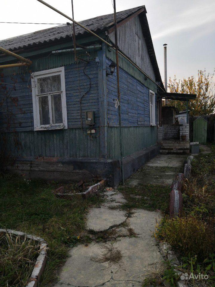 Часть Дома на продажу по адресу Россия, Белгородская область, Старый Оскол, Транспортная улица,дом 99