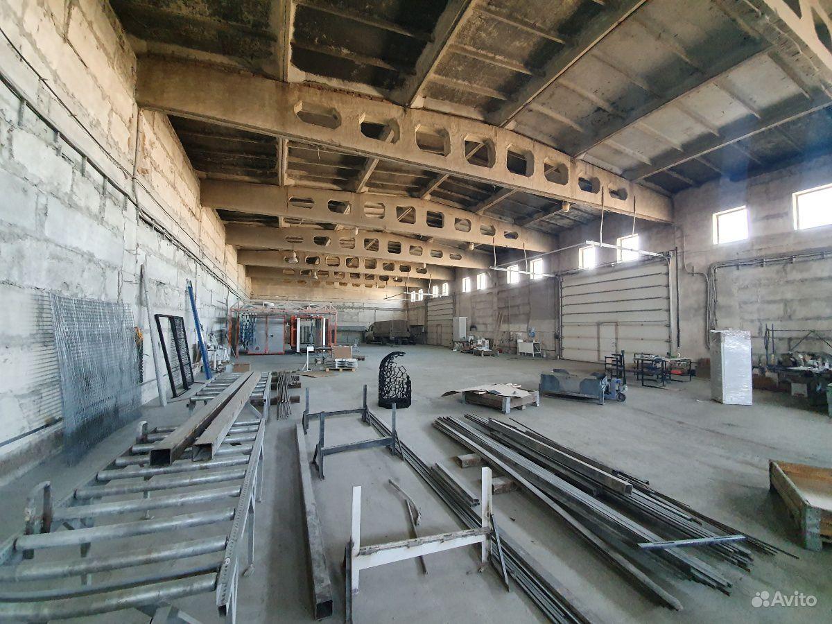 Manufacturing в аренду по адресу Россия, Краснодарский край, Краснодар, Западная улица,дом 1
