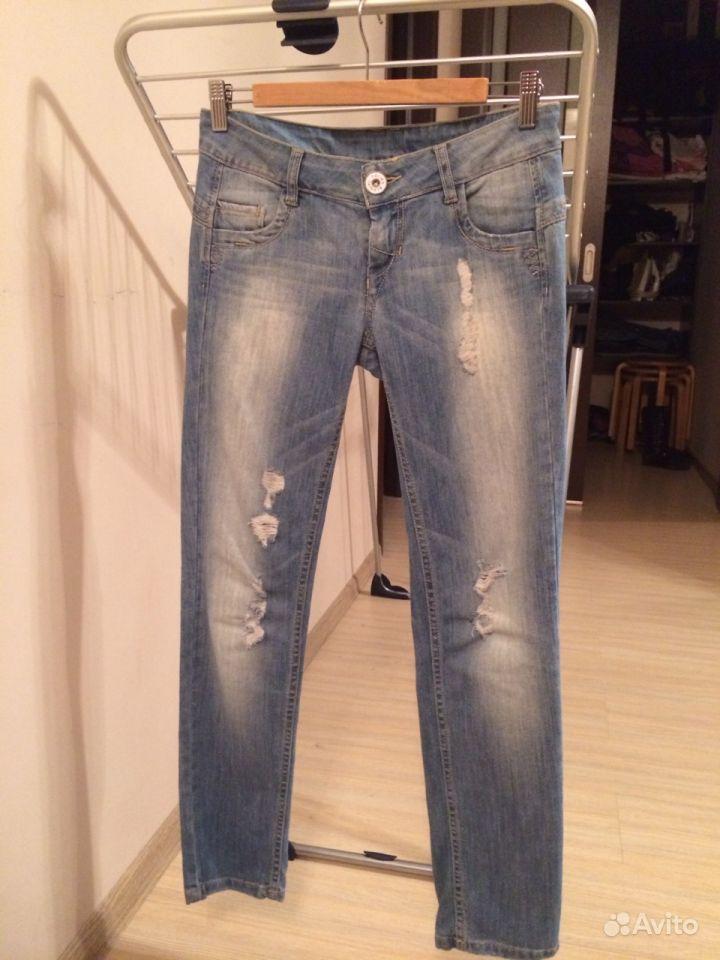 джинсы больших размеров женские в челябинске