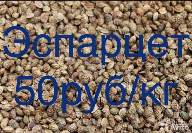 Семена трав купить на Зозу.ру - фотография № 1