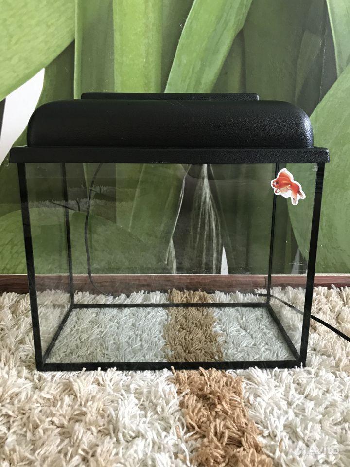 Продам аквариум купить на Зозу.ру - фотография № 3