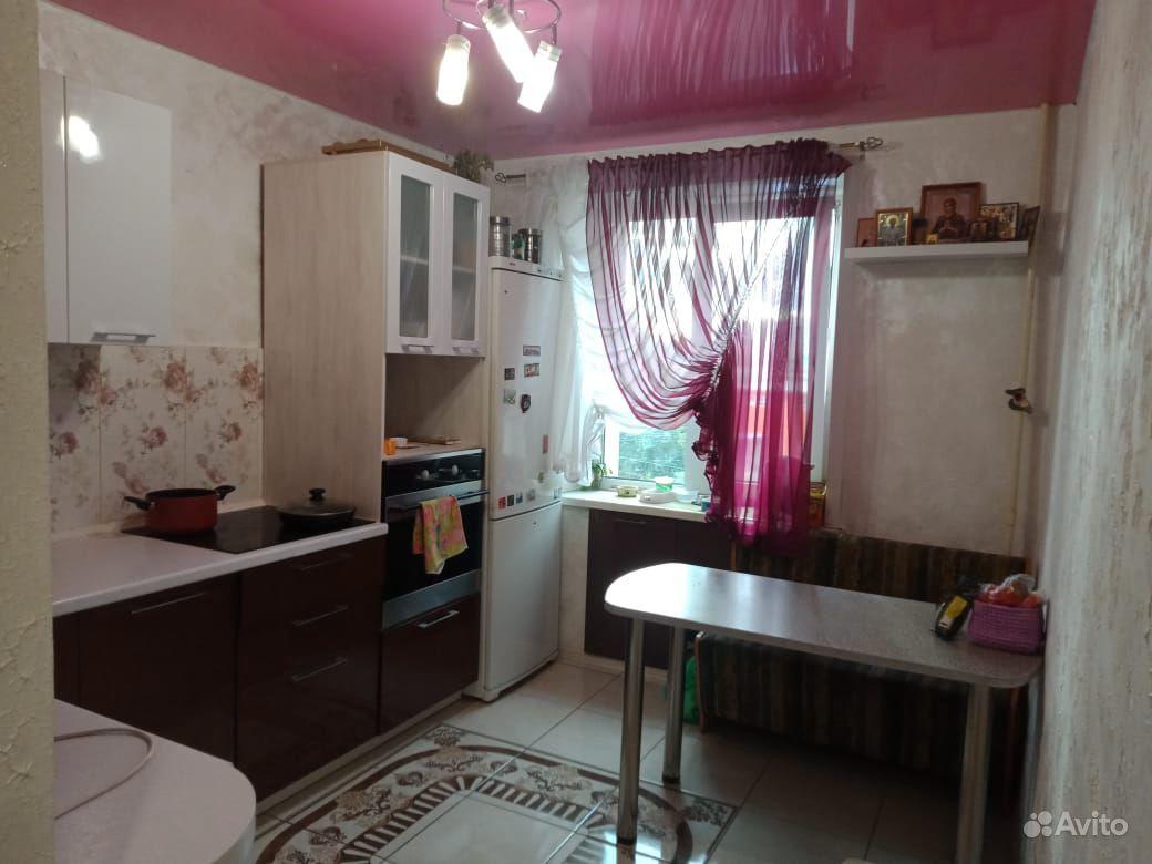 4-к квартира, 117 м², 4/10 эт.
