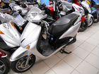 Скутеры Honda : Скутер HONDA LEAD AF20 (49 см3)