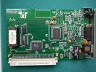 Asante mcnb NuBus ethernet card for Macintosh