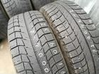 225 60 16 Michelin X-Ice xi2 2штуки