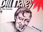 "Bill Haley The Comets ""Rock and roll"""