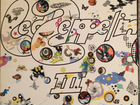Led zeppelin III UK