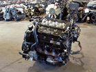 Контрактный двигатель (пакет документов)