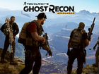 Ghost Recon Wildlands PS4 (рус.)