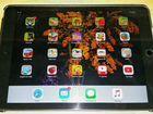 iPad air 2 16gb LTE black