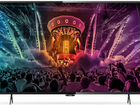 Телевизор LED Philips 49PUT6101