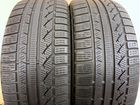 Две 235/45 R17 Continental ContiWinterContact TS 8