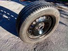 Запаска Ford Focus 2 R16 205/55 Michelin primacy