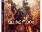 Killing Floor 2 ps4 новый