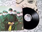 Rainbow ''Difficult To Cure'' 1981 UK
